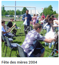 2004 fete des meres