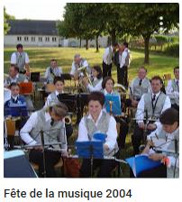 2004 fete de la musique