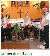 2004 concert noel