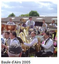 2005 baule d airs