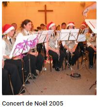 2005 concert noel