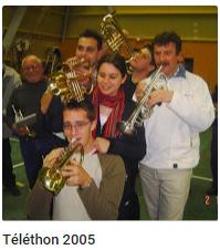 2005 telethon