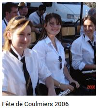 2006 fete coulmiers