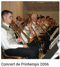 2006 concert printemps
