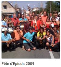 2009 fete epieds 1