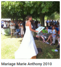 2010 mariage marie