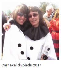 2011 carnaval