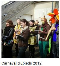 2012 carnaval