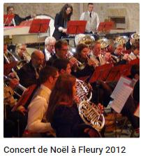 2012 noel fleury