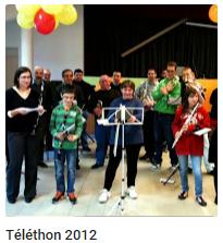 2012 telethon 1