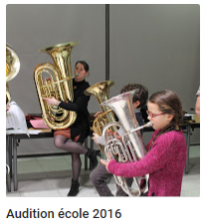 2016 audition ecole 1